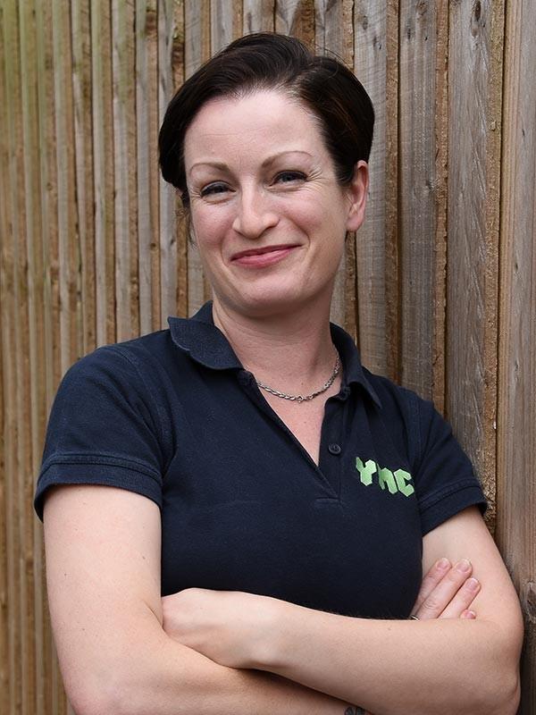 Kristine Brock