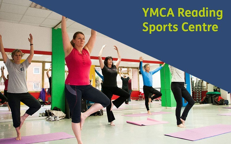 YMCA Reading Sports Centre