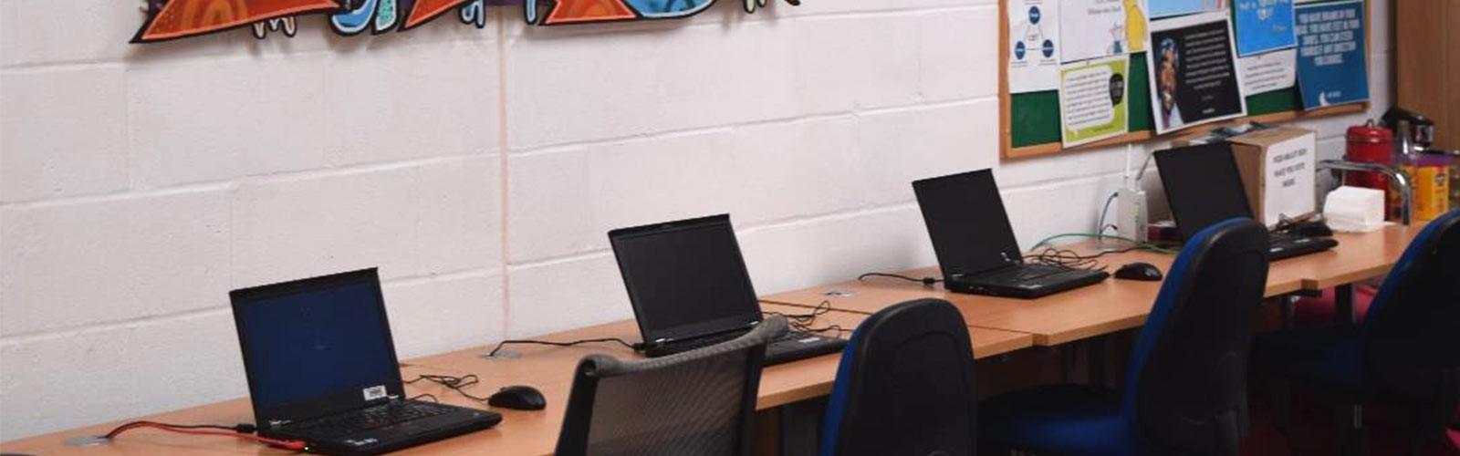 IT Training Suite