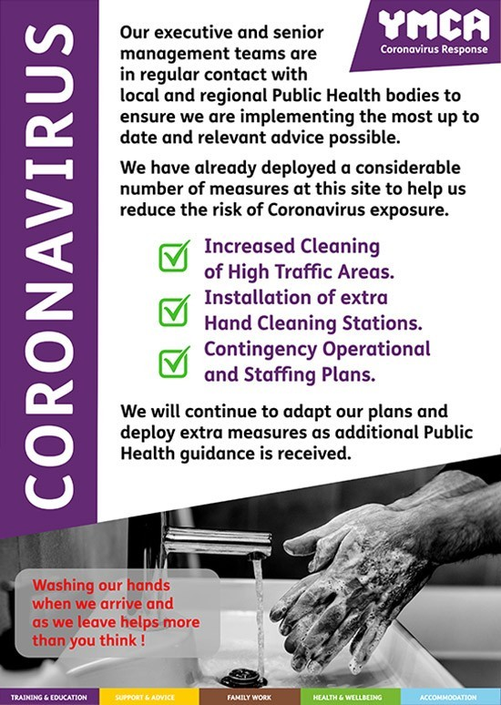 Coronavirus Response 3
