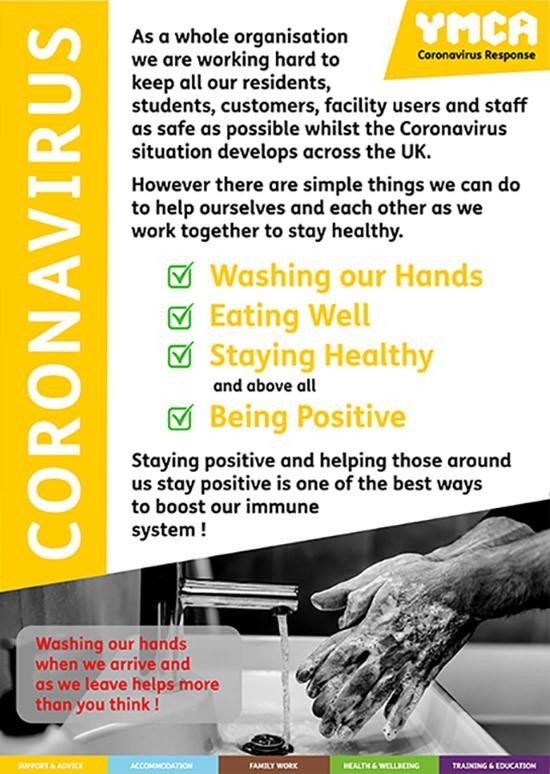 Coronavirus Response 4