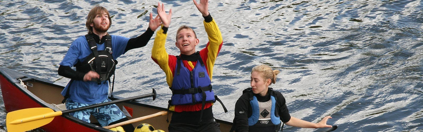 First Reading YMCA Sea Scouts